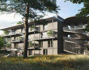 Achat / Vente appartement neuf Le Vesinet à proximité des bords de Seine (78110) - Réf. 5483