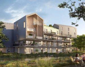 Achat / Vente appartement neuf Le Vésinet proche commodités (78110) - Réf. 3926
