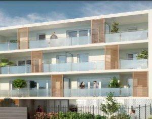 Achat / Vente appartement neuf Les Pavillons-sous-Bois proche cœur de ville (93320) - Réf. 2893