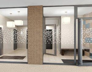 Achat / Vente appartement neuf Les Pavillons-sous-Bois proche tramway T4 (93320) - Réf. 5540