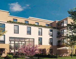 Investissement locatif : Appartement en loi Pinel  L'Haÿ-les-Roses à 5 min du Parc de Chevilly-Larue (94240) - Réf. 5738