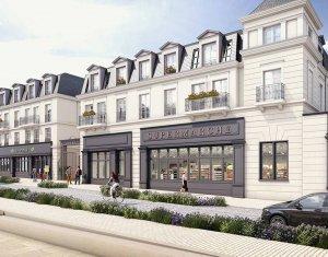 Achat / Vente appartement neuf L'Hay-les-Roses portes de la Roseraie (94240) - Réf. 6288
