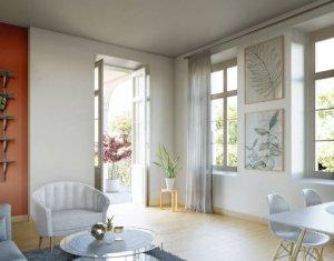 Achat / Vente appartement neuf Limeil-Brévannes proche RER A (94450) - Réf. 5680