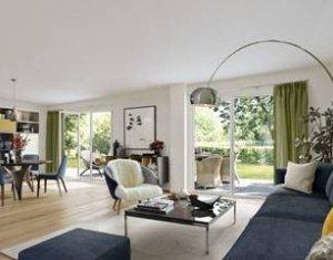 Achat / Vente appartement neuf Limours-en-Hurepoix proche centre-ville (91470) - Réf. 3198