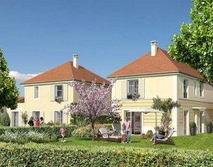 Achat / Vente appartement neuf Linas bel emplacement dans un quartier calme (91310) - Réf. 2402