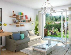 Achat / Vente appartement neuf Linas proche centre-ville de Montlhéry (91310) - Réf. 2069