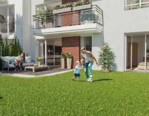 Achat / Vente appartement neuf Livry-Gargan proche commodités (93190) - Réf. 5377