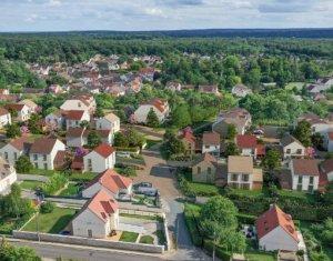 Achat / Vente appartement neuf Livry-sur-Seine à 750 mètres du Transilien R (77000) - Réf. 5973