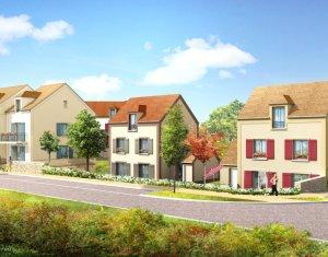 Achat / Vente appartement neuf Longpont-Sur-Orge (91310) - Réf. 1645