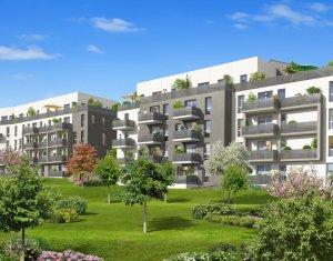 Achat / Vente appartement neuf Louvres Quartier des Frais Lieux (95380) - Réf. 2891