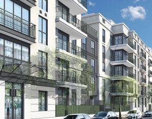 Achat / Vente appartement neuf Maisons Alfort avenue de la République (94700) - Réf. 1899