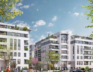 Investissement locatif : Appartement en loi Pinel  Maisons-Alfort proche RER D (94700) - Réf. 6065