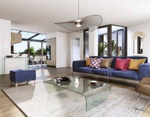 Investissement locatif : Appartement en loi Pinel  Maisons-Laffitte à 600 mètres du RER A (78600) - Réf. 5277