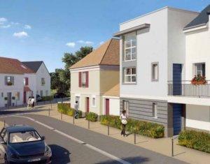 Achat / Vente appartement neuf Marolles-en-Hurepoix (91630) - Réf. 107