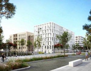 Achat / Vente appartement neuf Massy parc de la Tuilerie (91300) - Réf. 652