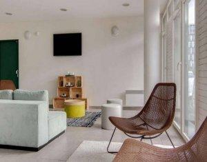 Investissement locatif : Appartement en loi Pinel  Massy proche RER B, C, TER, TGV (91300) - Réf. 5859