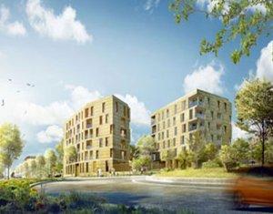 Achat / Vente appartement neuf MASSY quartier Vilmorin (91300) - Réf. 432