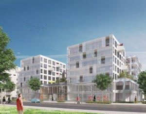 Achat / Vente appartement neuf Massy secteur Atlantis (91300) - Réf. 3064