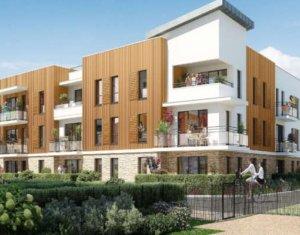 Achat / Vente appartement neuf Maurepas au coeur des Yvelines (78310) - Réf. 2747