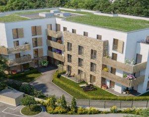 Investissement locatif : Appartement en loi Pinel  Maurepas aux pieds des écoles (78310) - Réf. 4795