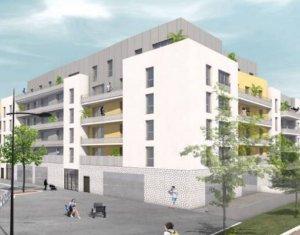 Investissement locatif : Appartement en loi Pinel  Meaux à deux pas des commodités (77100) - Réf. 4772