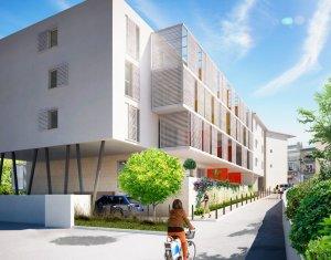 Achat / Vente appartement neuf Meaux proche du parc Chenonceau (77100) - Réf. 2122