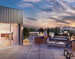 Achat / Vente appartement neuf Meaux proche parc du Pastis (77100) - Réf. 5274