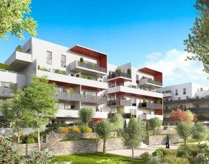 Investissement locatif : Appartement en loi Pinel  Melun Avenue de Meaux (77000) - Réf. 422