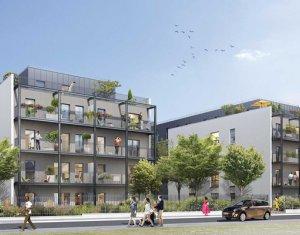 Achat / Vente appartement neuf Melun Berges de Seine (77000) - Réf. 2088