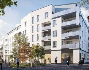 Investissement locatif : Appartement en loi Pinel  Melun éco-quartier Woodi (77000) - Réf. 5637