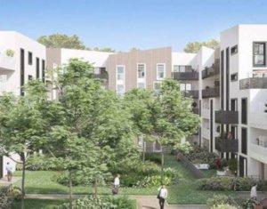 Achat / Vente appartement neuf Melun proche centre-ville (77000) - Réf. 3081