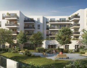 Investissement locatif : Appartement en loi Pinel  Melun proche centre-ville (77000) - Réf. 5476