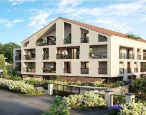 Achat / Vente appartement neuf Melun proche commerces (77000) - Réf. 3088