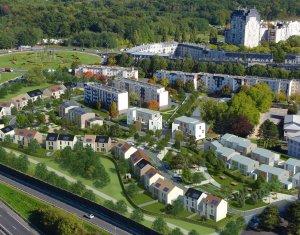 Achat / Vente appartement neuf Melun proche mairie (77000) - Réf. 1660