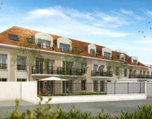 Achat / Vente appartement neuf Mennecy proche centre-ville (91540) - Réf. 1204