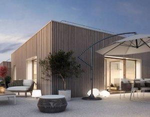 Investissement locatif : Appartement en loi Pinel  Meudon à deux pas du tramway (92190) - Réf. 4358