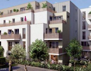 Achat / Vente appartement neuf Meudon cœur centre proche gare (92190) - Réf. 3351