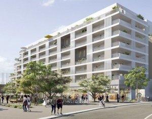 Achat / Vente appartement neuf Meudon écoquartier MyMeudon (92190) - Réf. 2024