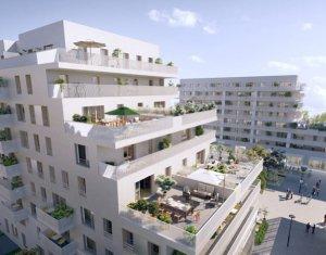 Achat / Vente appartement neuf Meudon entre ville et forêt (92190) - Réf. 1668