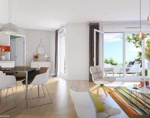 Achat / Vente appartement neuf Meudon proche Centre-ville (92190) - Réf. 1186