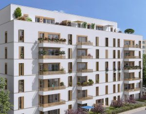 Investissement locatif : Appartement en loi Pinel  Meudon proche de Paris (92190) - Réf. 2604