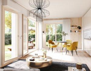 Achat / Vente appartement neuf Meudon proche Pont de Sèvres (78140) - Réf. 2414