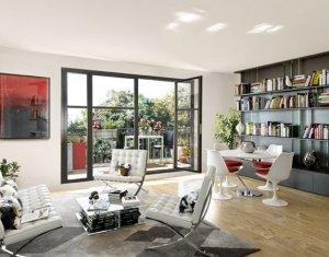 Achat / Vente appartement neuf Montesson proche place du Marché (78360) - Réf. 245