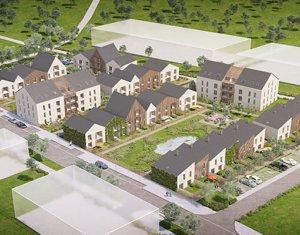 Investissement locatif : Appartement en loi Pinel  Montévrain au coeur de l'écoquartier (77144) - Réf. 4916