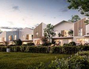 Achat / Vente appartement neuf Montévrain proche du Bois de Chigny (77144) - Réf. 4701