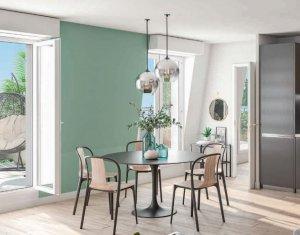 Achat / Vente appartement neuf Montfermeil à 4 min du tramway T4 (93370) - Réf. 5230