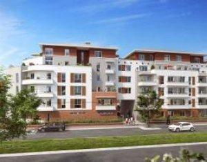 Achat / Vente appartement neuf Montfermeil Parc Arboretum (93370) - Réf. 3605