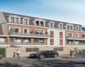 Investissement locatif : Appartement en loi Pinel  Montfermeil proche tramway ligne 4 (93370) - Réf. 5299
