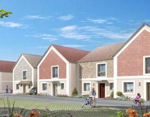 Achat / Vente appartement neuf Montgeron quartier calme et résidentiel (91230) - Réf. 2850