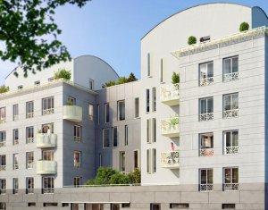 Achat / Vente appartement neuf Montigny-le-Bretonneux proche du RER C (78180) - Réf. 1852